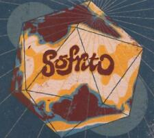 Sofrito International Soundclash (2012), CD, digi