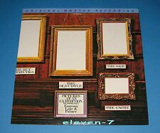 Emerson Lake & palmer pictures at à exhibition MFSL LP 1-031 en MINT