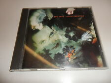 CD The Cure Disintegration -