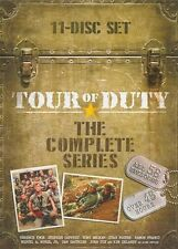 Tour Of Duty: The Complete Series (2015, DVD NEUF)11 DISC SET