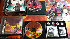 ARC THE LAD COLLECTION USA NTSC PLAYSTATION PSX NTSC USA ENVÍO 24/48H