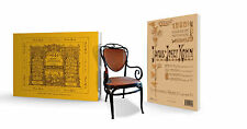 CATALOGUES JACOB & JOSEF KOHN 1885/1898 THONET