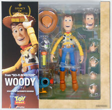 KAIYODO LEGACY OF REVOLTECH LR-045 TOY STORY WOODY FIGURE