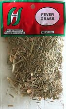 Therbal West Indian Food Products Fever Grass .5oz pack of 12