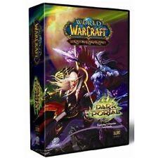 World Of Warcraft Dark Portal Starter Deck by Upper Deck