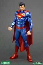 DC COMICS NEW 52 SUPERMAN ARTFX+ 1:10 SCALE STATUE By Kotobukiya ~BRAND NEW~