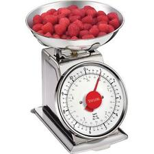 Taylor 3710-21 Stainless Steel Mechanical Kitchen Scale