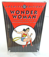 WONDER WOMAN Volume 5 DC Comics Archive Edition Hard Cover Brand New Sealed