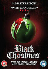 BLACK CHRISTMAS [5055002555572] NEW DVD