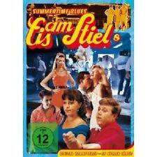 EIS AM STIEL TEIL 8 - SUMMERTIME BLUES  DVD NEU