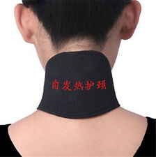 Magnetic Therapy Neck Spontaneous Heating Headache Belt Neck Massager EV
