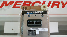 Quicksilver Mercury 40 EFI Engine Control Module 4 CYL EU ECM Checking Code