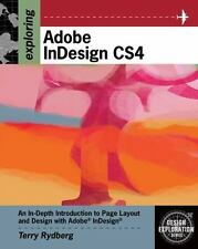 Exploring Adobe InDesign CS4 Adobe Creative Suite