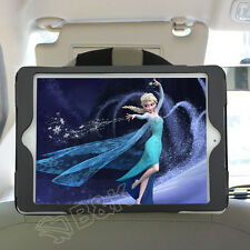 Car Seat Headrest Mount Mounting Strap Case for Apple iPad Air 1 & 2 iPad 5