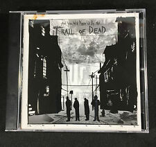 Lost Songs by ...And You Will Know Us by the Trail of Dead (CD, 2012, Superball
