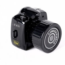 NEU Mini Smallest Camera Camcorder Recorder Video DVR Spy Hidden Pinhole Camera