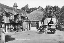 rp16382 - Bulls Cross Inn , Enfield , Middlesex - photo 6x4
