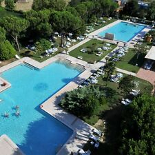 6 Tage Wellness HP Urlaub 4* Hotel Terme Imperial Montegrotto Abano Venetien