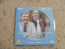 EVER DECREASING CIRCLES DVD THE MAIL PROMO