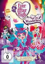Ever After High - Auf ins Wunderland (2016)