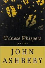 Chinese Whispers: Poems-ExLibrary