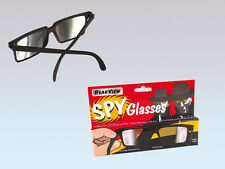 Kids Childrens Rear View Spy Glasses Novelty Gadget Mirror Toy Sunglasses NEW