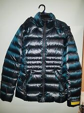 Women's Andrew Marc Ladies' Short Down Jacket Size XSmall NWT