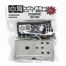 Synthrotek Cosmic ECHO Delay Pedal DIY Kit - PT2399 Bucket Brigade Guitar Effect