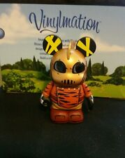 "DISNEY VINYLMATION Park 3"" Set 1 Movieland Rocketeer Non Variant"