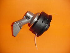 STIHL TRIMMER GEAR HEAD WITH NEW 25-2 TRIMMER HEAD FS120 FS200 FS250