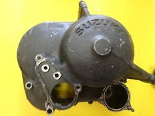 Suzuki QuadRunner LTF 230 Off 1986 LT-F 230 clutch cover