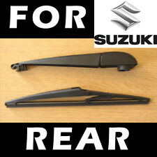 Rear Wiper Arm and Blade for SUZUKI Grand Vitara V6 2008-2013 30cm
