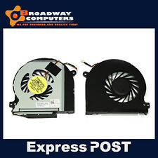 CPU Cooling FAN for DELL XPS 15 L501X L502X Series