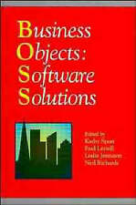 Business Objects: Software Solutions-ExLibrary
