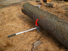 Woodchuck Timberjack - log rolling and log jacking tool.