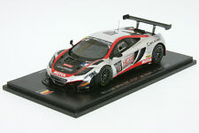 McLaren MP4-12C GT3 - Team Hexis - 24 Hours of Spa 2013 - 1:43 Spark SB 052