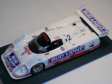 1/18 AB Models Jaguar XJR12 1992 24 Hours of Daytona Car #2