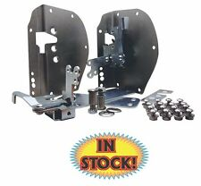Altman Easy Latch for 1964-1966 Chevy Truck (Sold as a Pair) - AEL-CT6466