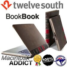 "Twelve South BookBook Vintage Leather Cover/ Case for 13"" MacBook Air/ Pro"
