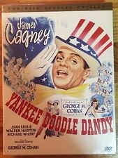 Yankee Doodle Dandy (DVD, 2003, 2-Disc Set, Two-Disc Special Edition)