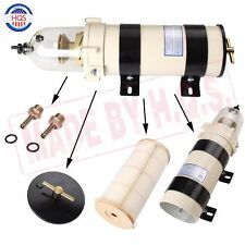 1000 SERIES GTB681 / G1000 DIESEL FUEL FILTER EQUIVALENT TO RACOR 1000FH 180GPH