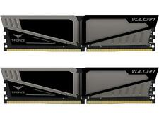 Team Vulcan 16GB (2 x 8GB) 288-Pin DDR4 SDRAM DDR4 3000 (PC4 24000) Desktop Memo