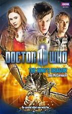 Doctor Who: The King's Dragon by Una McCormack (2010, Hardcover)