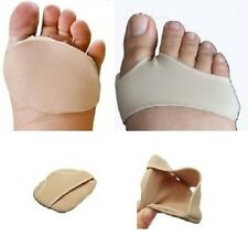 Ball Of Foot Gel Pads Cushions Forefoot Metatarsal Hard Skin Morton's Neuroma