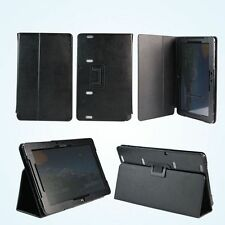 "Folio PU Leather Case Cover For 11.6"" Samsung ATIV Smart PC Pro XE700T1C 700T"
