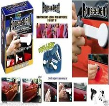 Evana Car Dent Remover Pops-a-dent and Fix it Scratch Out Pen Clear