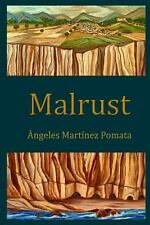 Malrust by ngeles Pomata (2013, Paperback)