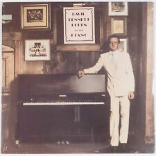 DAVID BENNETT COHEN: At the Piano SEALED '84 Rag Baby GUITAR Country VINYL LP