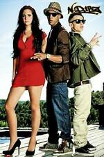 N-Dubz : Group - Maxi Poster 61cm x 91.5cm (new & sealed)