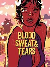Blood, Sweat and Tears, Benjamin Guedel, Good Book